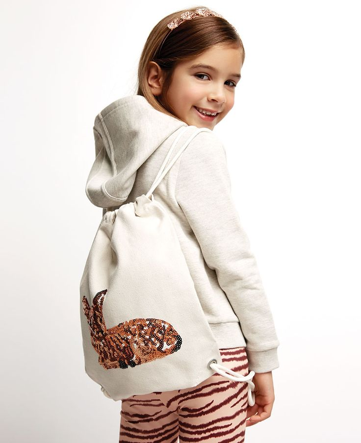 Bambi Backpack - Bardot Junior