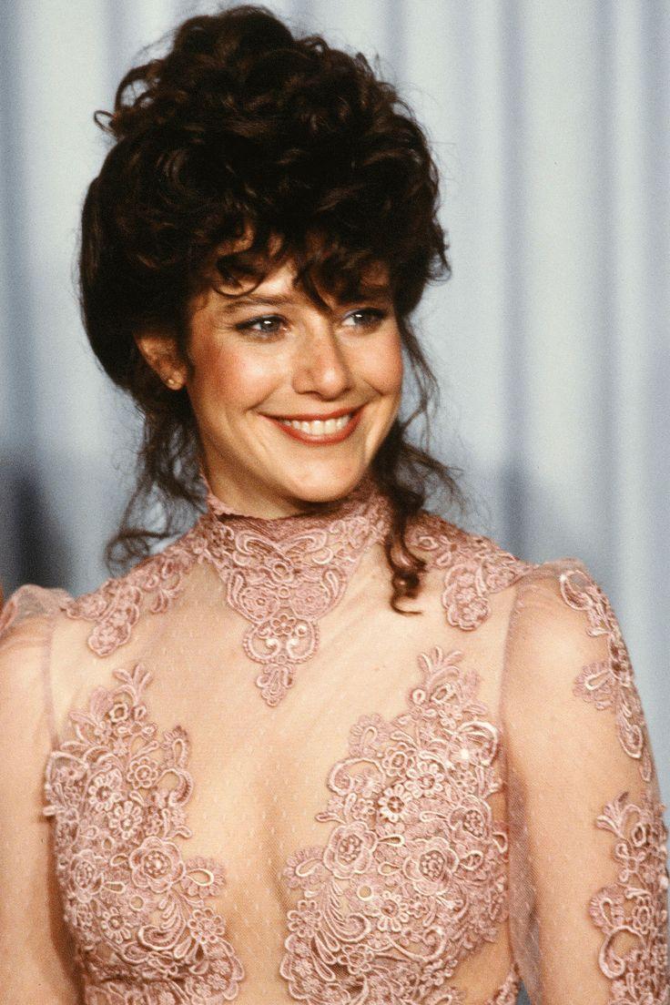 1982: Debra Winger                                                       …