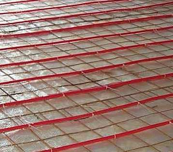 Types Of Flooring That Can Be Installed Over Radiant