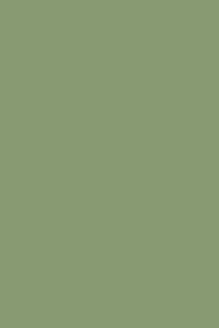Sage Green Paint Color Palette | American HWY