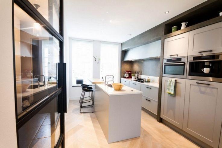 Geplaatste #keuken   verkade keukendesign   #scandinavisch #design ...