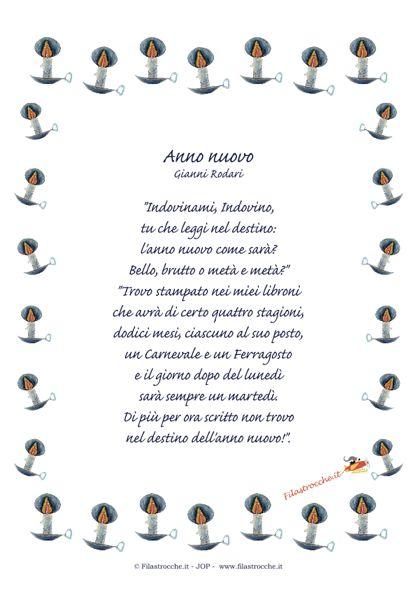 gianni rodari poesie - Cerca con Google