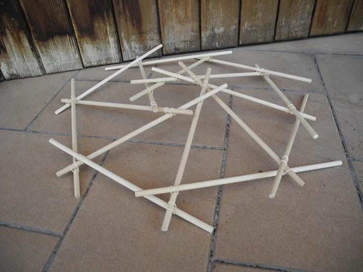 modello di tetto reciproco