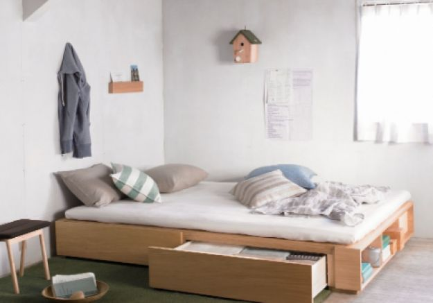17 Best Images About Muji Furniture On Pinterest Muji Bed Muji Home And Home