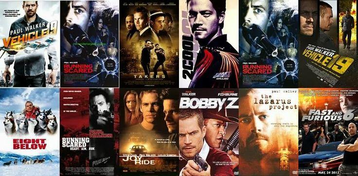 Paul walker movie list with download links - world of celebrity