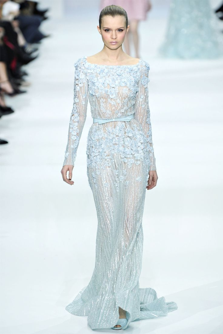 73 best Elie Saab images on Pinterest | Beautiful clothes, High ...