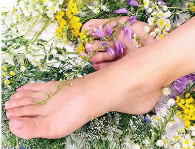 Pamper Feet for Good Health We are all very aware of how much we use our feet when they are aching after a particularly long day of standing or walking. But so often we do so little to take care of...