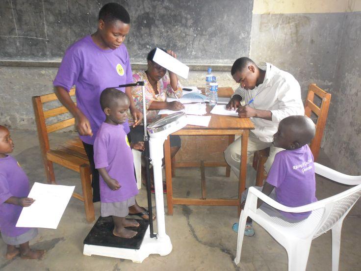 Uganda/AFRICA- P155186- Uganda Reproductive, Maternal and Child Health Services Improvement Project - Procurement Plan (English)
