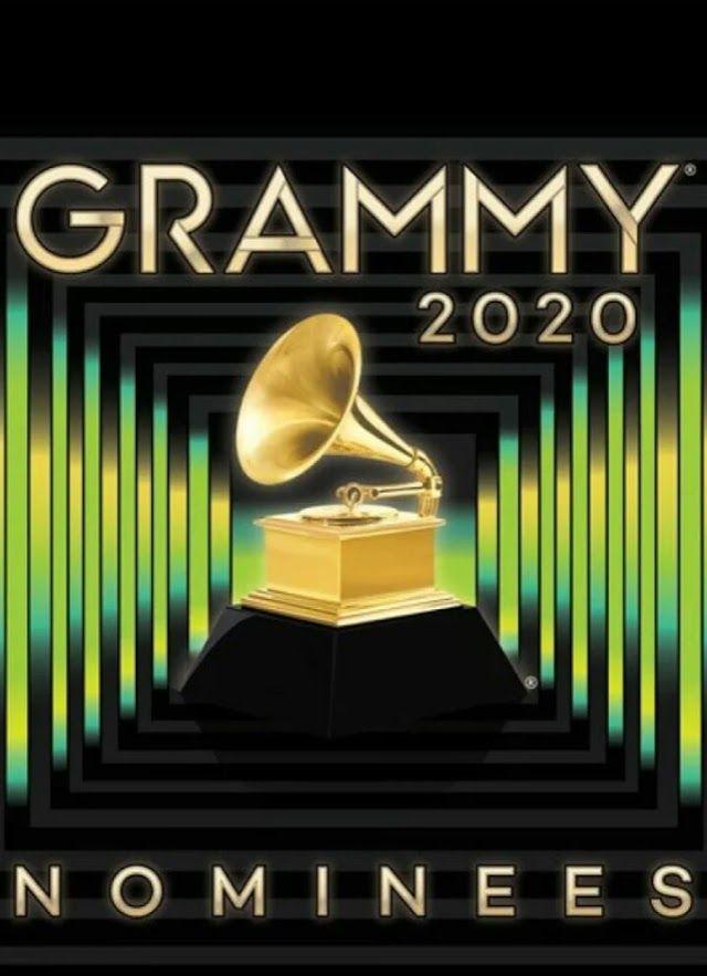 Grammy Awards Nominations 2019 2020 Grammy Nominees Grammy Grammy Awards