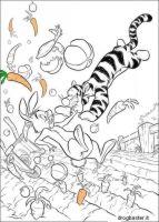 ▷ Stampa e colora tutti i disegni. Disegni da colorare a matita