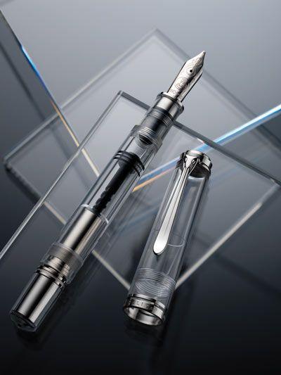 Edición Especial Pelikan estilográfica Demonstrator M1005