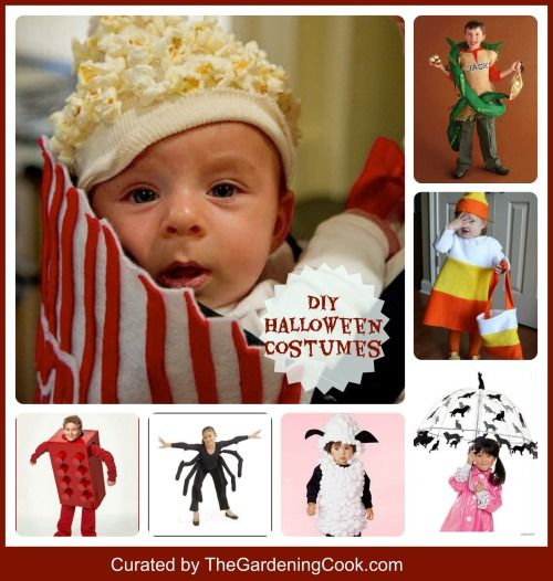 Popcorn Baby ❤ babies in suits Pinterest Popcorn and Babies - diy infant halloween costume ideas