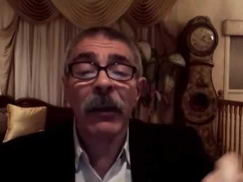 Информация, от 17 Сентября, THWGlobal Вопросы и ответы с Mikhail Livshitz