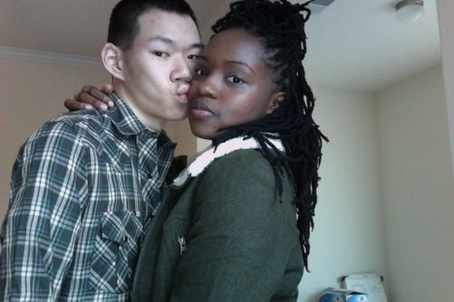 strongs asian personals Study on racial preferences in dating because of asian fetish, an asian woman's racial difference is either seen as a failure to conform to mainstream white.