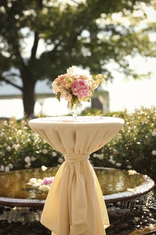 High Top Table Linens Part - 22: Cocktail Tables