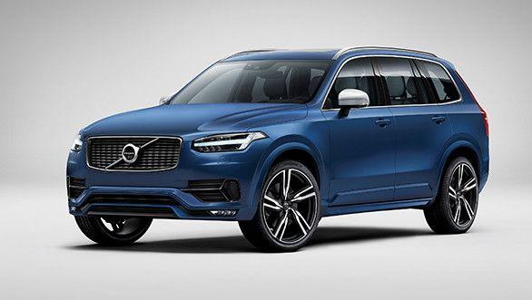 28 Elegant 2021 Volvo V90 Volvo Suv Volvo Xc90 Volvo Xc