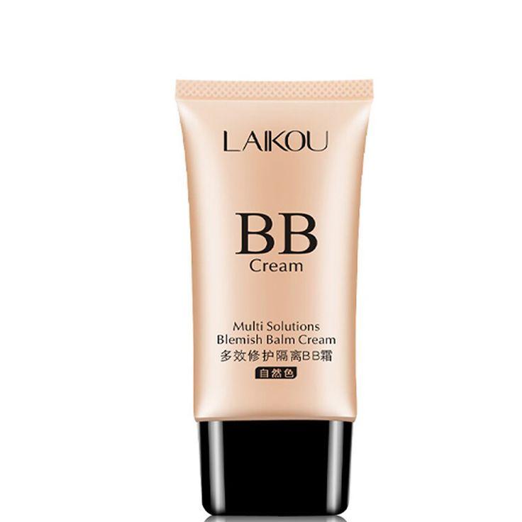 Vitamin E Whitening Long Lasting Face Makeup BB Cream Concealer