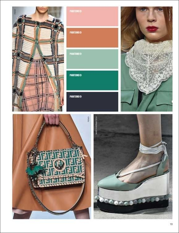 203aba53c96 Next Look - Fashion Trends Styles   Accessories S S 2019