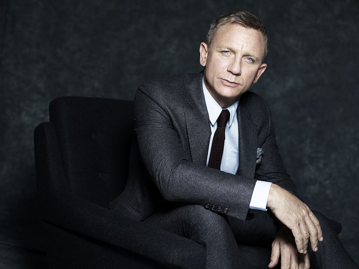 189 best Daniel Craig images on Pinterest