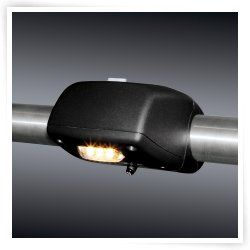 Weber Grill Out Grill Handle Light - $30