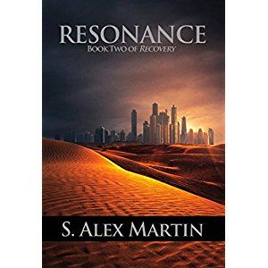 #BookReview of #Resonance from #ReadersFavorite - https://readersfavorite.com/book-review/resonance/1  Reviewed by Romuald Dzemo for Readers' Favorite  Resonance by S. Alex Martin is the second entry in the Recovery series, an excellent story that follows the life and adventures of Arman Lance in the Embassy Program. The Belvun planet is being laid to waste by drought, firestorms, and an advancing desert. Every effort to save the planet has failed. Now, Arman must follow General Orcher's…