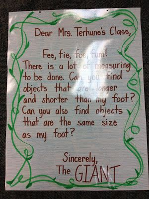 Mrs. Terhune's First Grade Site!: Fairy Tale/Storybook Characters Unit