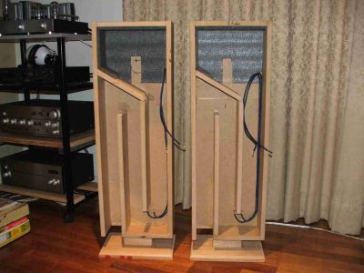 7 Best Images About Diy Transmission Line Loudspeakers On