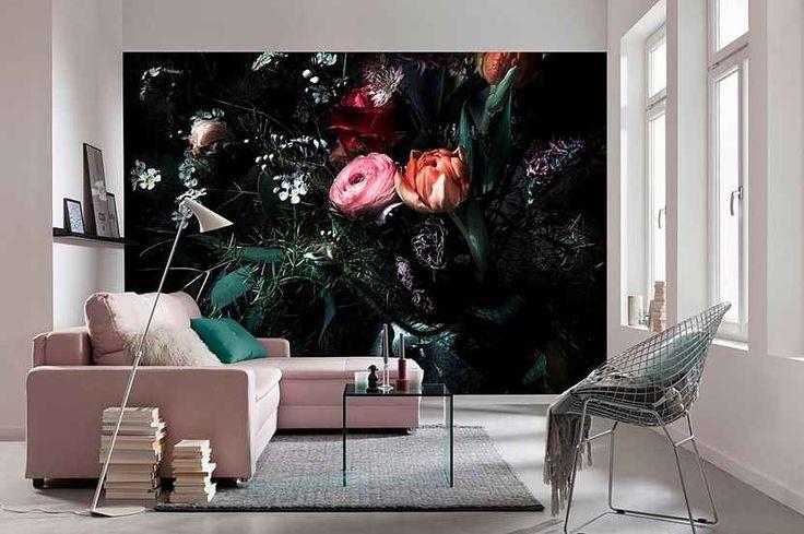 Komar Fototapete »Still Life« 368/254 cm