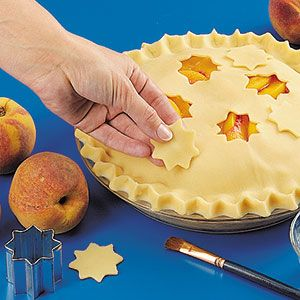 How to Make Decorative Pie Crusts | Taste of Home
