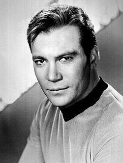 James T. Kirk - Wikipedia, the free encyclopedia