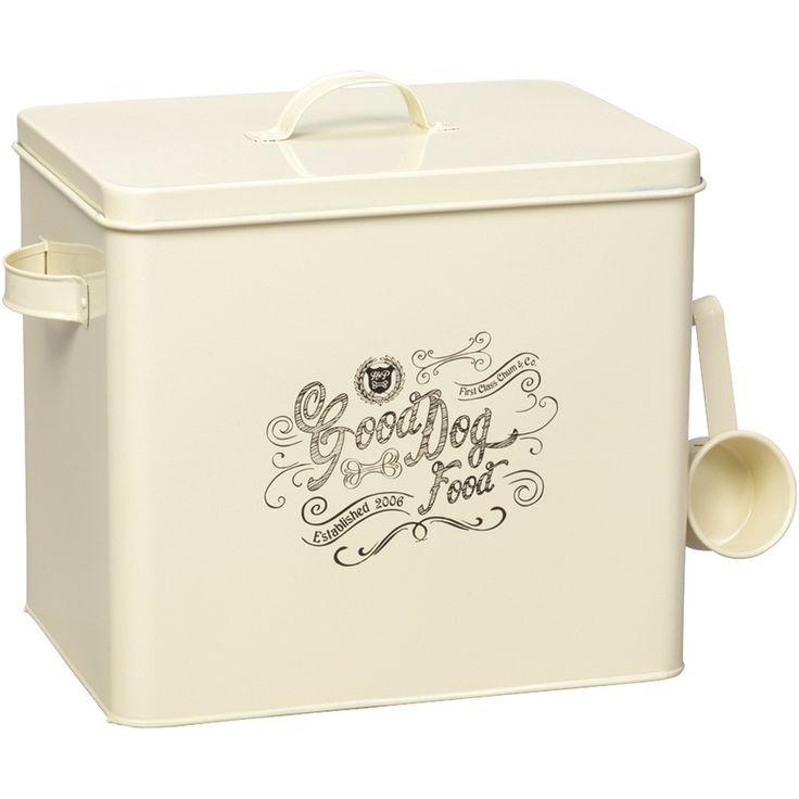 best 25 dog food containers ideas on pinterest dog food. Black Bedroom Furniture Sets. Home Design Ideas
