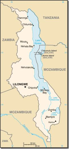 How much do you know about Malawi?   Learn more about this fascinating country in this guest post from Mud Hut Mama!