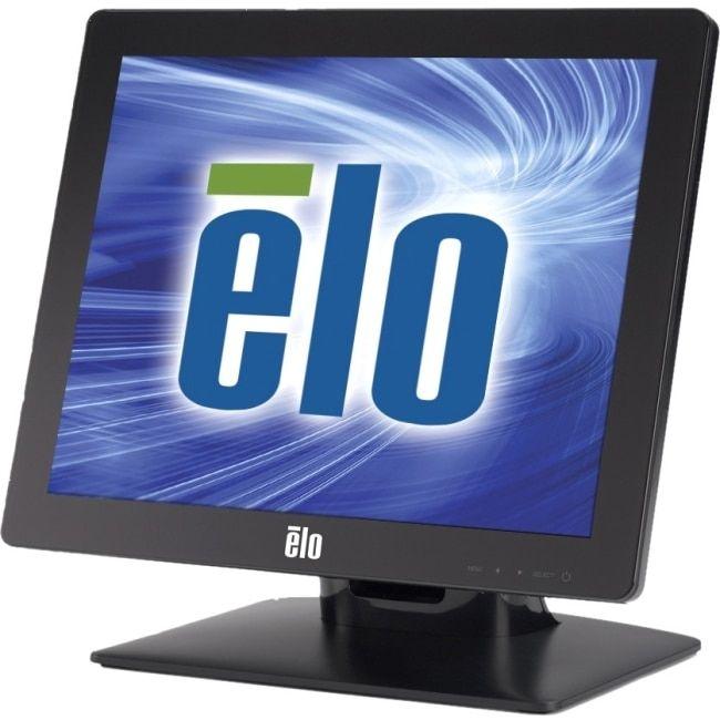 "Elo 1517L 15"" LED LCD Touchscreen Monitor - 4:3 - 25 ms, #E344758"
