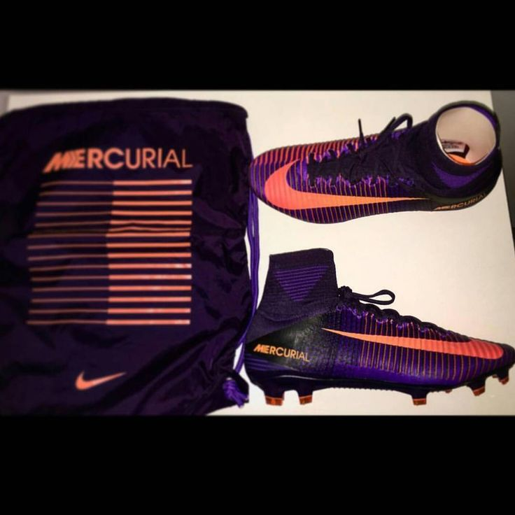@jc7official_boots shows off upcoming Nike Mercurial Superfly corway!<span  class=