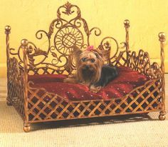 steampunk dog bed - Google Search