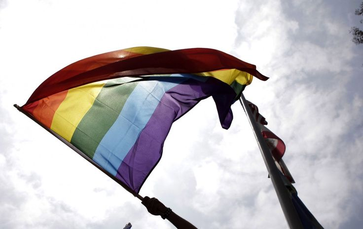 Poll: Gay-marriage support at record high - The Washington Post