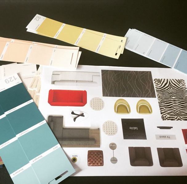 How to Organize Your Own Interior Design Workshop