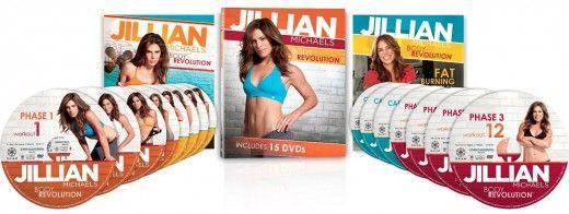 Jillian Michaels Body Revolution Reviews: Are The Success Stories True?