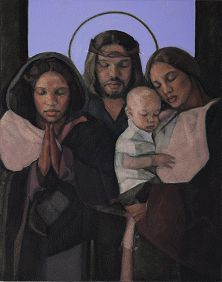 STATIONS OF THE CROSS: Station 8 — Jesus Meets The Weeping Women Of Jerusalem, by Joan Chittister | From: The Way of the Cross The Experience This station we understand in this day and age only too well.  In a digital world people fall in and out of favor too quickly for us to remember their name…