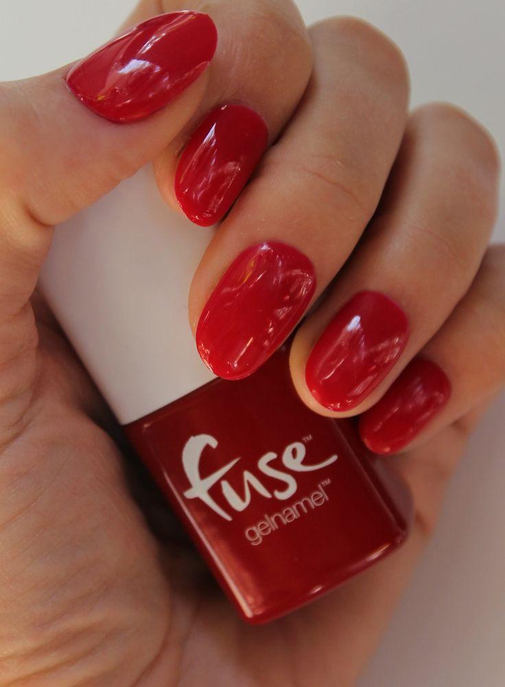 The 18 best Fuse Gelnamel images on Pinterest | Gel polish, Beauty ...