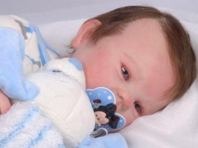 Bebe reborn de Renascerdosanjos