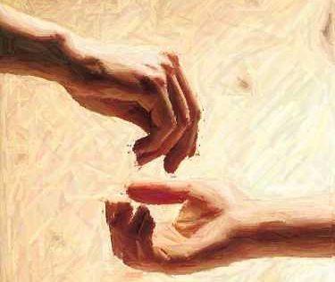 Zakat (Alms-Giving) One of Islam's Five Pillars - LEWWWP