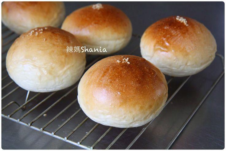 Pin on 麵包