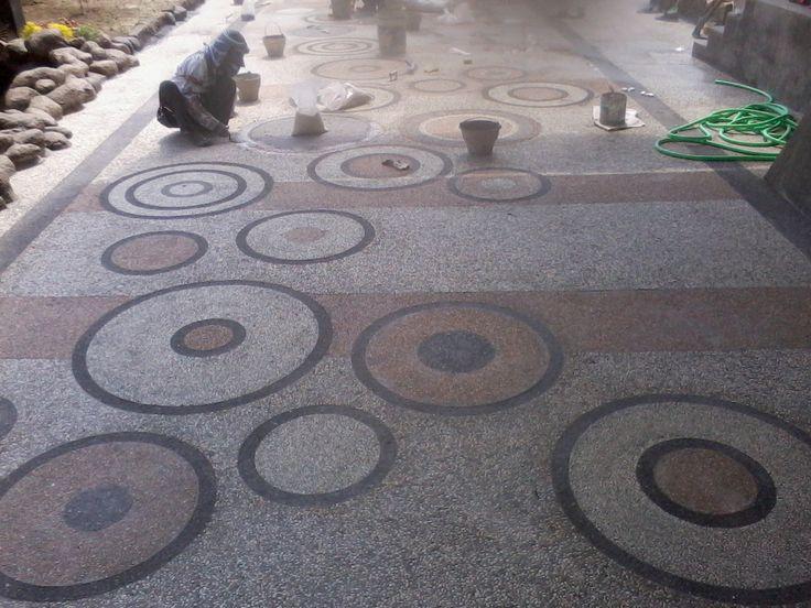 Desain Taman Batu Alam prio suwanto bagoessoewanto on pinterest