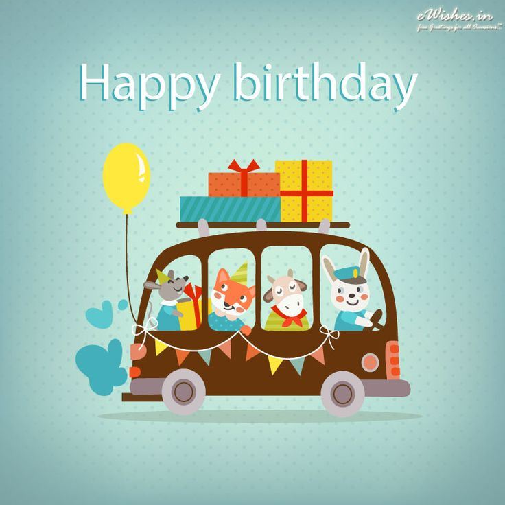 A birthday is a most special day in one's life. Enjoy yours to its fullest.http://ewishes.in/