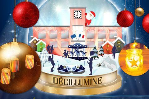 Jusqu'au 12 décembre : marché de Noël de Décines.  Il y a même une fête foraine.  Cliquez pour voir le programme complet http://snip.ly/Iqvr  #Lyon #Décines #marché de Noël #Noël #fête foraine #famille #enfants #kidsinlyon
