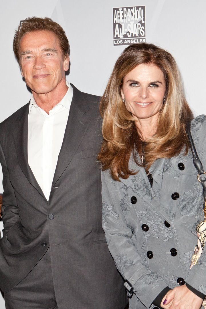 """EXCLUSIVE: Maria Shriver's Brother Says She's """"Doing Good"""" Four Years After Her Split From Arnold Schwarzenegger"""