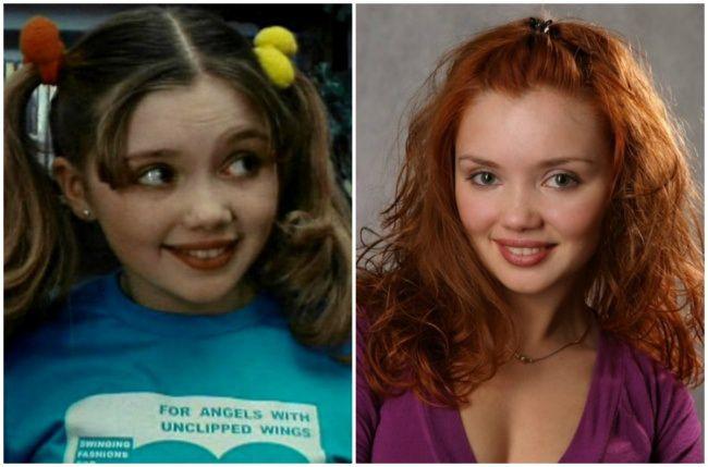 любимые актеры Ералаша в детстве и сейчас