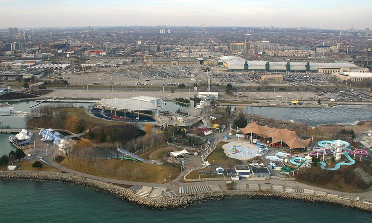 ontario place 1980 - Google Search