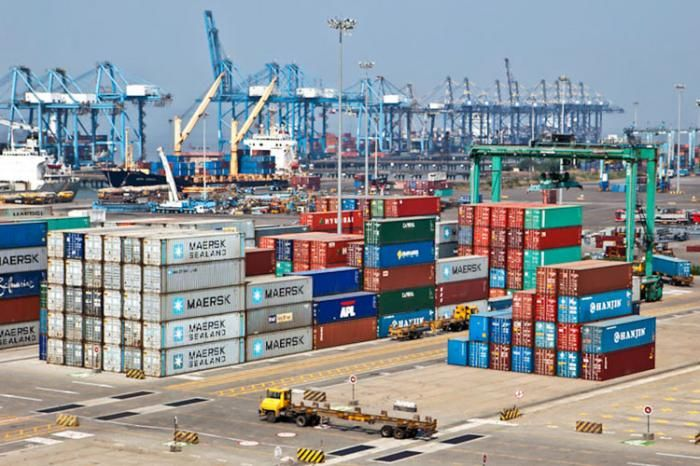 News from Jawaharlal Nehru Port Trust  99% of the trade being covered through e-DO implemented by Shipping lines at JNport.   Details